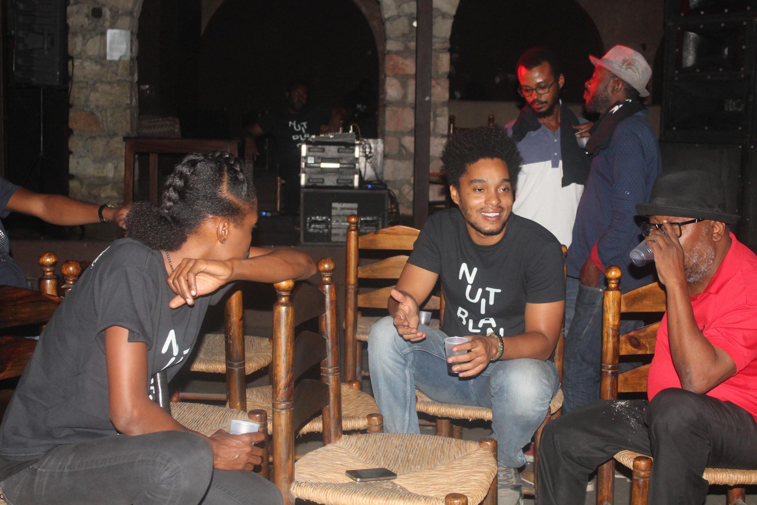Nuit blanche 2019 Port-au-Prince